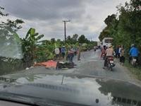 Kiên Giang Tại nạn giao thông nghiêm trọng, 02 người tử vong