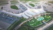 Chính phủ phê duyệt dự án đầu tư xây dựng Cảng hàng không quốc tế Long Thành giai đoạn 1