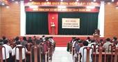 Chư Sê Gia Lai tập huấn nghiệp vụ kiểm tra, giám sát và kỷ luật trong Đảng