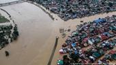 Bão số 13 khiến 53 người thiệt mạng ở Philippines trước khi đổ bộ Việt Nam