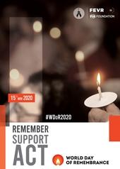 25 năm Ngày Thế giới tưởng niệm các nạn nhân tử vong vì tai nạn giao thông