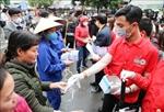 Bảo đảm các điều kiện cần thiết để Hội Chữ thập đỏ các cấp tổ chức đại hội