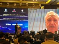 Góp phần tạo ra những chuyển biến thực chất cho hòa bình, hợp tác ở Biển Đông