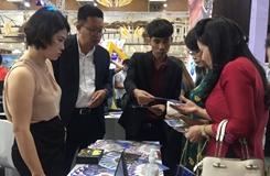 Nhiều hoạt động hấp dẫn tại Hội chợ Du lịch Quốc tế