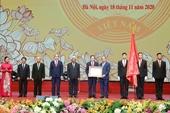 Mít tinh trọng thể kỷ niệm 90 năm ngày truyền thống MTTQ Việt Nam