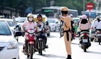 Dự án tách Luật Giao thông đường bộ Luật cần thuận tiện cho người dân