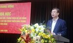 Học và làm theo tư tưởng, đạo đức, phong cách Hồ Chí Minh gắn với nghị quyết Đại hội Đảng