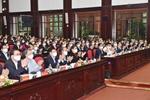 Hội nghị cán bộ toàn quốc tổng kết công tác tổ chức Đại hội đảng bộ các cấp nhiệm kỳ 2020- 2025