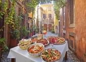 Tuần lễ ẩm thực Ý sẽ được tổ chức tại Việt Nam