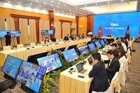 Đối thoại giữa Bộ trưởng Năng lượng ASEAN AMEM – IEA 2020