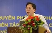 Nâng cao kiến thức pháp luật, kỹ năng tuyên truyền về tình hình biên giới Việt - Lào