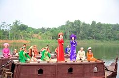 Trải nghiệm không gian văn hóa miền Tây Nam Bộ, tại Hà Nội