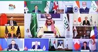 Hội nghị thượng đỉnh G20 Xây dựng tương lai bền vững, bao trùm và có sức chống chịu