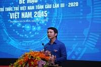 Diễn đàn Trí thức trẻ Việt Nam toàn cầu Nhiều sáng kiến, giải pháp phát triển đất nước