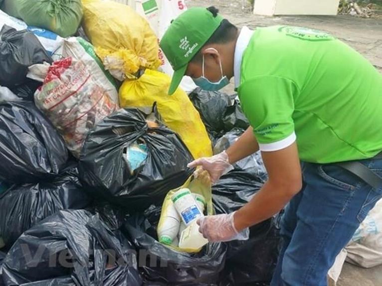 Tăng cường giảm thiểu chất thải nhựa trong ngành nông nghiệp