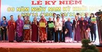 Sóc Trăng Thêm 3 Mẹ nhận danh hiệu Mẹ Việt Nam Anh hùng