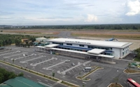 Phương án mở rộng Cảng Hàng không quốc tế Phú Bài