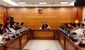 Đẩy mạnh thực hiện Nghị quyết về công tác đối với người Việt Nam ở nước ngoài