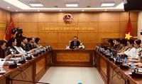 Đẩy mạnh Nghị quyết về công tác đối với người Việt Nam ở nước ngoài