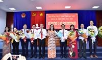 Bạc Liêu kiện toàn các chức danh lãnh đạo UBND và HĐND tỉnh