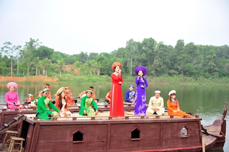 Xây dựng hệ giá trị văn học nghệ thuật Việt Nam tiên tiến, đậm đà bản sắc dân tộc