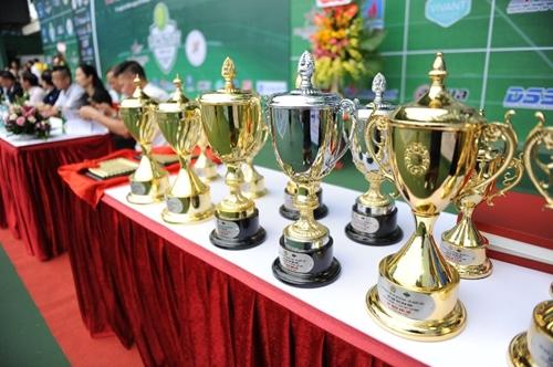 Nhiều tay vợt tham dự Giải VTF Masters 500 - 2 - Lạch Tray Cup 2020