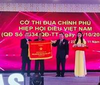 Ngành điều Việt Nam giữ vị trí số 1 thế giới