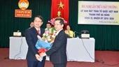 Đồng chí Ngô Xuân Thắng giữ chức Chủ tịch Ủy ban MTTQ Việt Nam TP Đà Nẵng