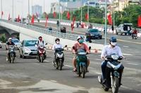 Hành trình gần 10 năm của những cầu vượt Hà Nội