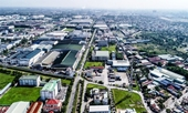 Tác động tích cực từ vốn đầu tư trực tiếp nước ngoài tới phân khúc bất động sản công nghiệp Việt Nam