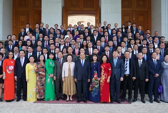 Thủ tướng Nguyễn Xuân Phúc Phải có nhiều sản phẩm THQG hơn nữa