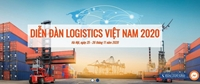 Diễn đàn Logistics Việt Nam 2020 Nâng cao năng lực cạnh tranh trong bối cảnh hội nhập kinh tế quốc tế
