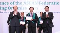 75 kỹ sư của EVN nhận Chứng chỉ kỹ sư chuyên nghiệp ASEAN năm 2020