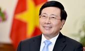 Nâng cao hơn nữa hiệu quả công tác về người Việt Nam ở nước ngoài trong tình hình mới