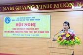 Bình Thuận Giao ban Đại lý thu bảo hiểm xã hội tự nguyện, bảo hiểm y tế hộ gia đình