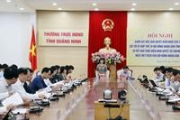 Quảng Ninh Tăng cường kiểm tra, giám sát công tác giải quyết kiến nghị của cử tri
