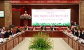 Bế mạc Hội nghị Ban Chấp hành Đảng bộ TP Hà Nội Tập trung phục hồi, lấy lại đà tăng trưởng