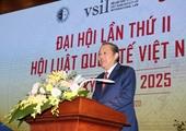 Góp phần nâng cao vị thế pháp lý của Việt Nam tại các diễn đàn quốc tế