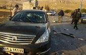 Iran cảnh báo sẽ đáp trả vụ nhà khoa học hạt nhân nước này bị ám sát