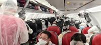 Đưa gần 90 công dân Việt Nam từ Indonesia về nước