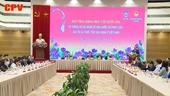 Phát huy giá trị tư tưởng Hồ Chí Minh trong xây dựng nhà nước pháp quyền XHCN
