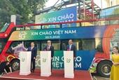 Viettel chính thức kinh doanh thử nghiệm 5G tại Hà Nội