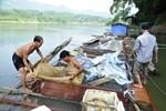 Vĩnh Phúc Đẩy mạnh các giải pháp phát triển ngành thủy sản