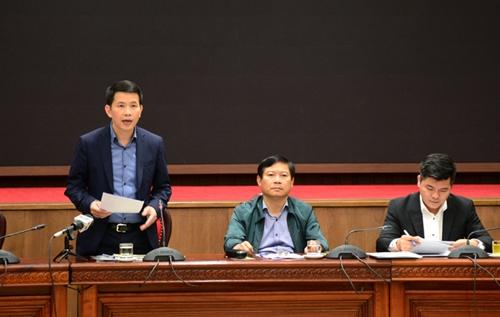 Quận Hoàn Kiếm Hà Nội  Đẩy mạnh phát triển kinh tế đêm