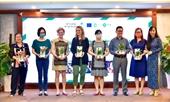 Tổng kết dự án Trang mới cuộc đời giai đoạn 2019-2020 tại TP Hồ Chí Minh