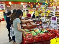 Vĩnh Phúc Tổng mức bán lẻ hàng hóa và doanh thu dịch vụ tiêu dùng tăng trong tháng 11