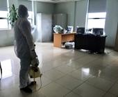 Hà Nội Tiếp tục tăng cường công tác phòng, chống dịch COVID-19 trong tình hình mới