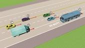 """Cuộc thi trắc nghiệm """"Chung tay vì an toàn giao thông"""" Gần 9 vạn lượt thi tuần 13"""