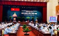 TP Hồ Chí Minh phấn đấu hoàn thành xuất sắc nhiệm vụ phát triển kinh tế - xã hội