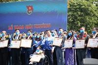 Trao giải thưởng Tình nguyện quốc gia 2020 cho 20 tập thể, cá nhân